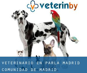 Veterinario en Parla (Madrid, Comunidad de Madrid)