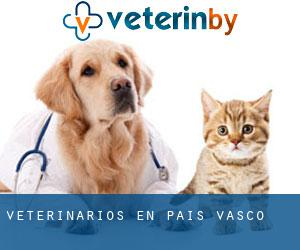 veterinarios en País Vasco